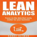 lean analytics by Harry Altman